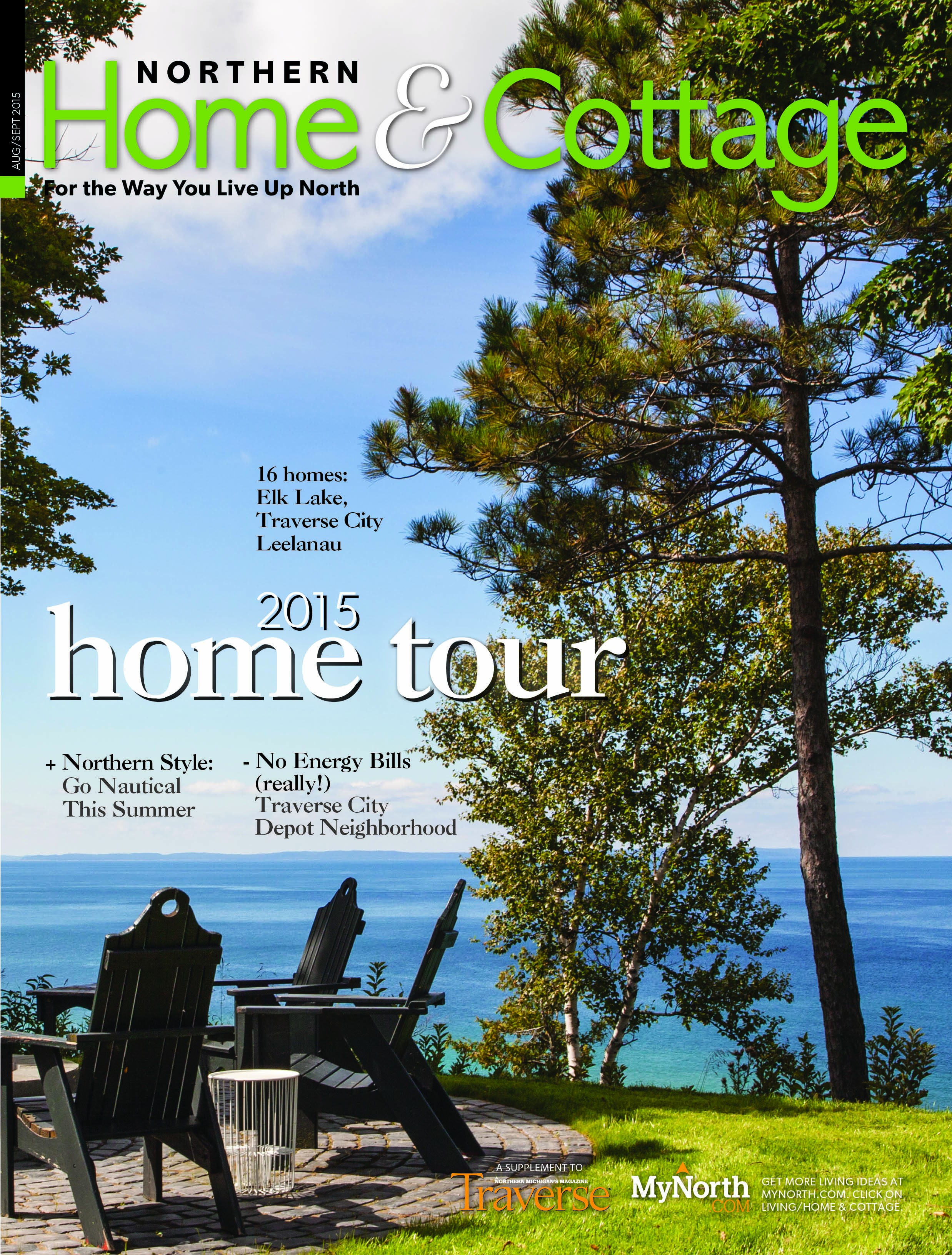 Northern Home & Cottage August 2015