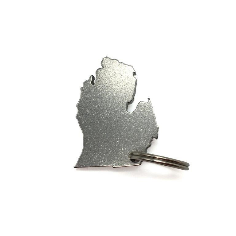 Michigan Bottle Opener - Blank