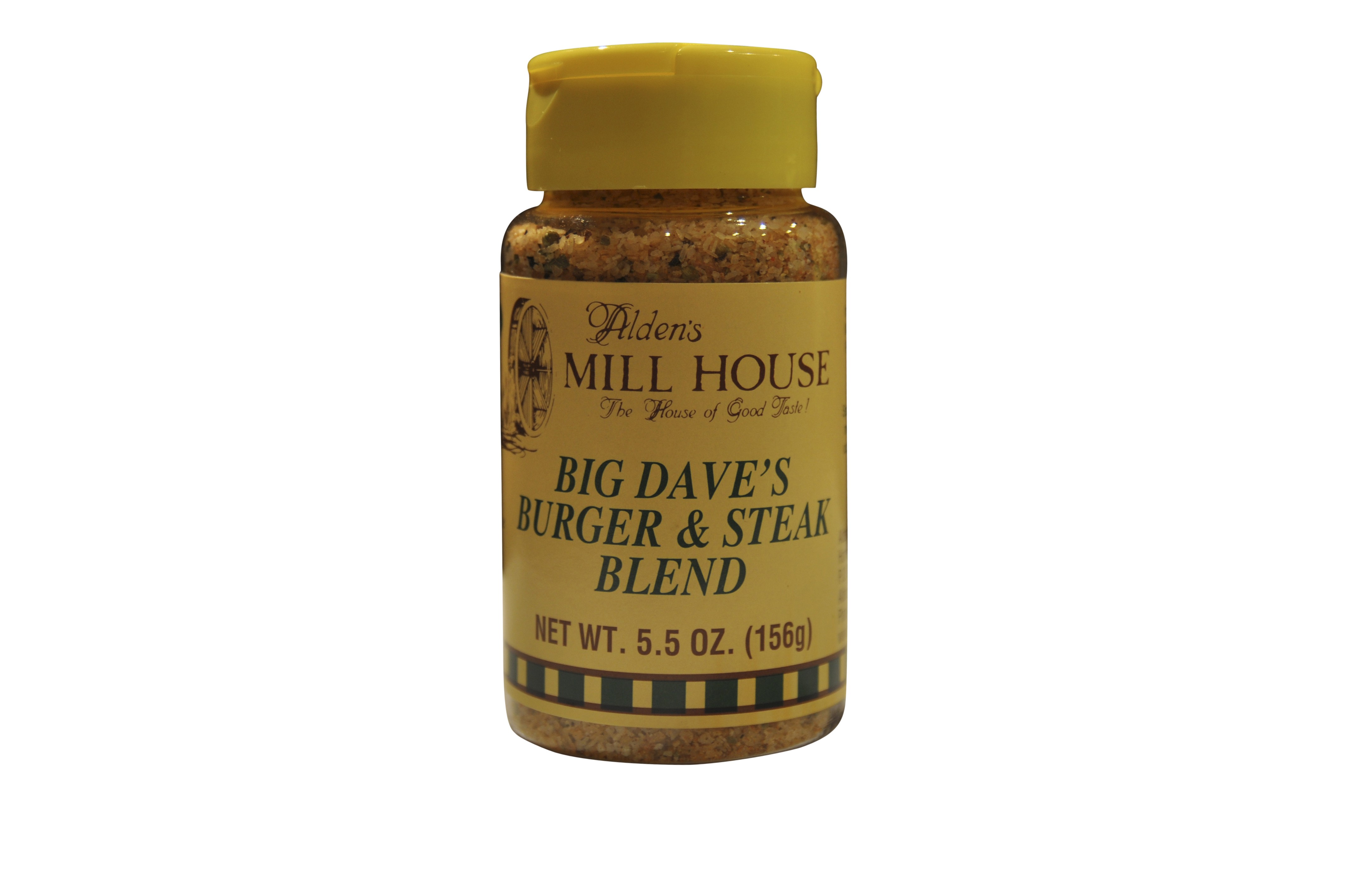 Big Dave's Burger & Steak Blend