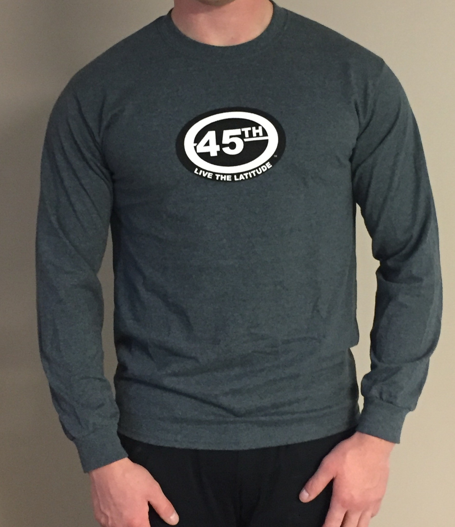 Ultra Long Sleeve
