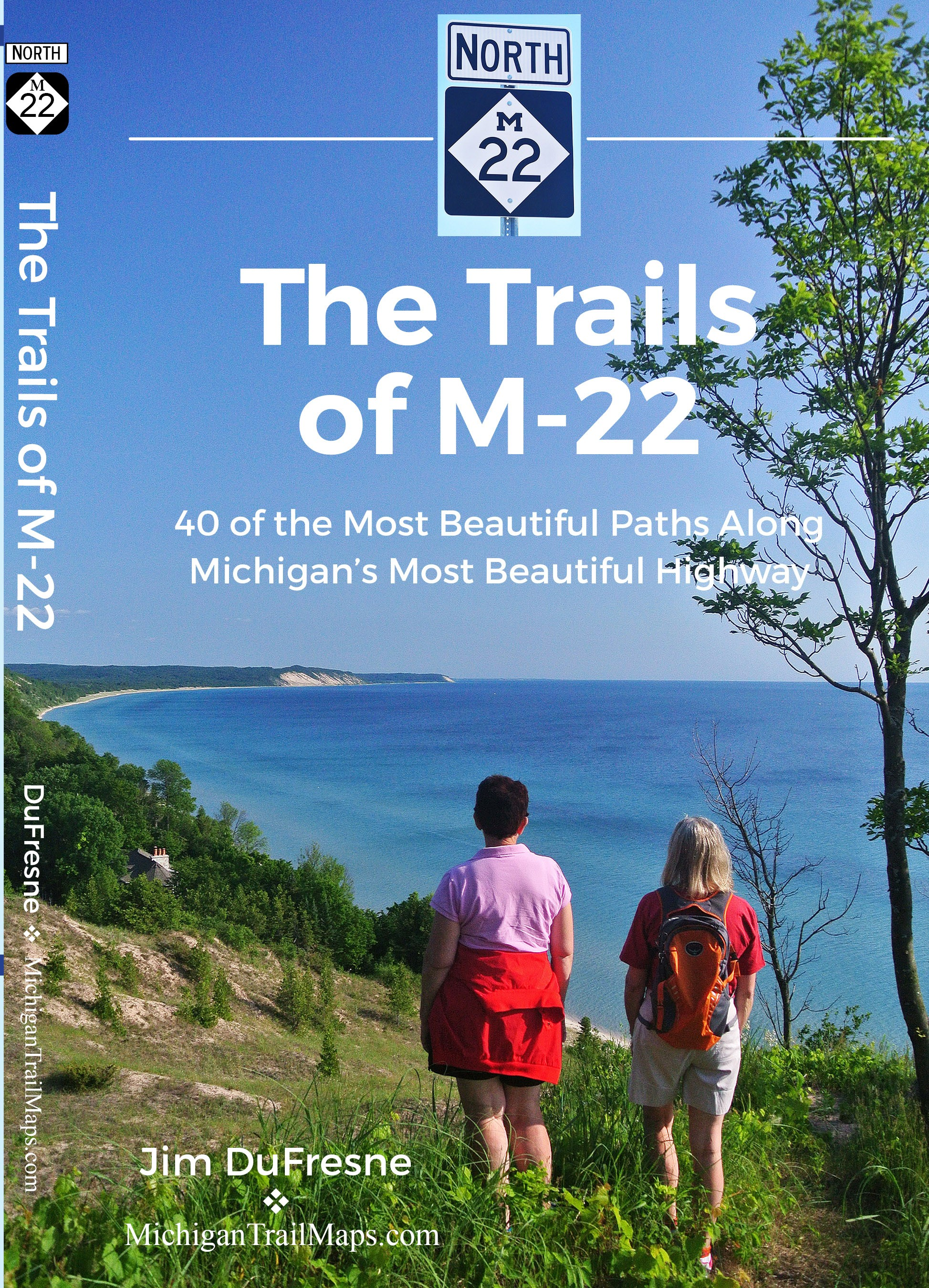 The Trails of M22