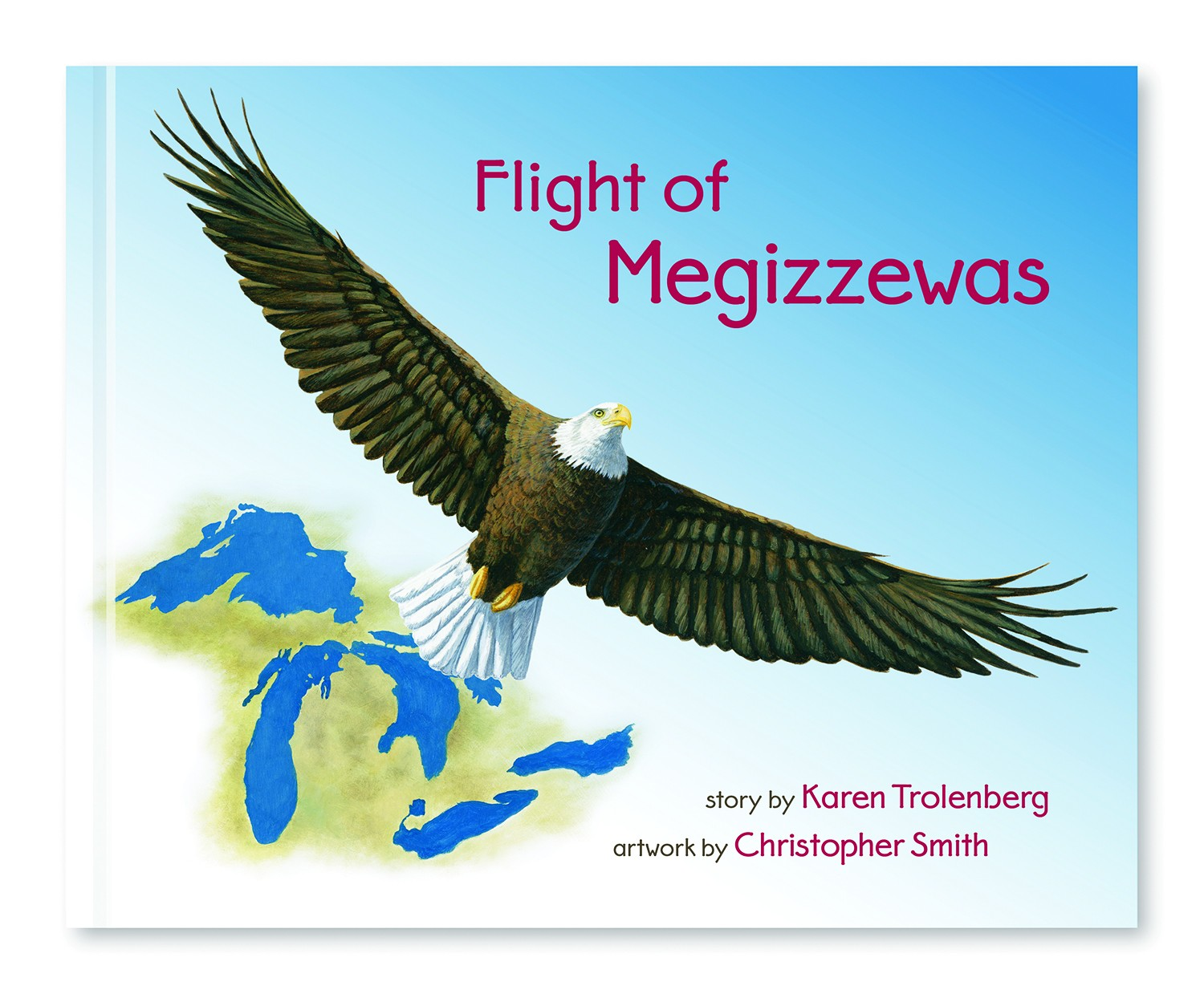 Flight of Megizzewas