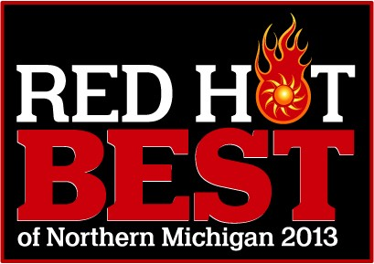 Red Hot Best of Northern Michigan