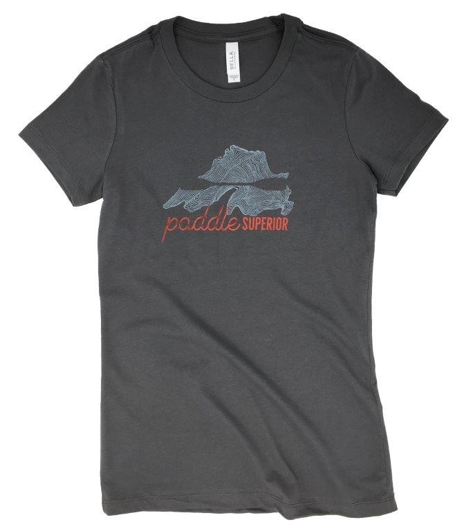 Paddle Superior Women's T-Shirt