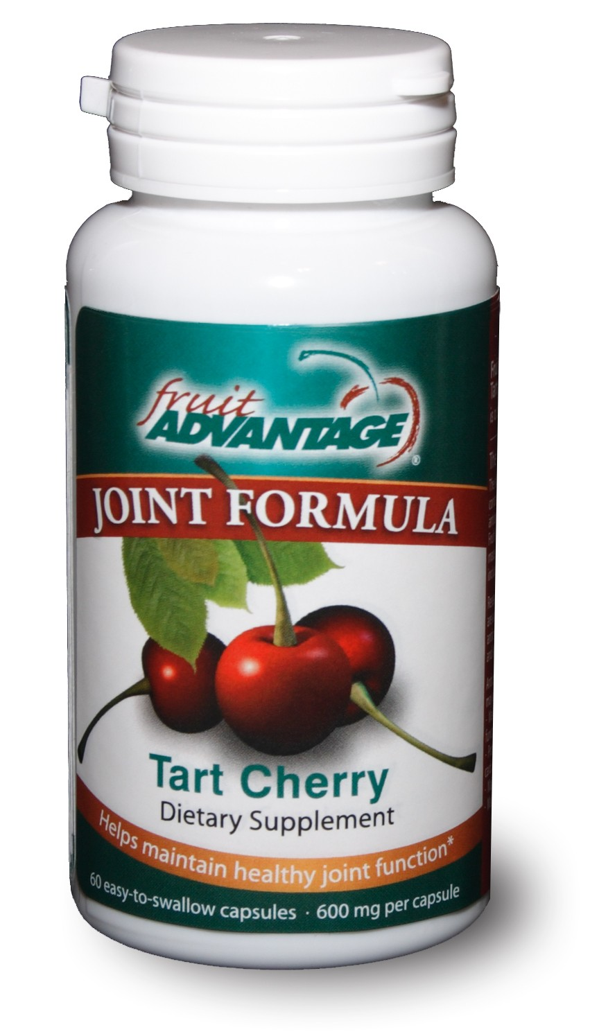 Fruit Advantage Tart Cherry Capsules