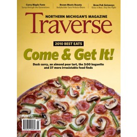 March 2010 Traverse, Northern Michigan's Magazine