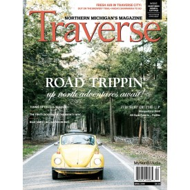 April Traverse Magazine