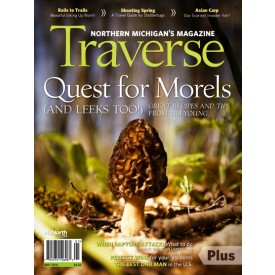 May 2010 Traverse, Northern Michigan's Magazine