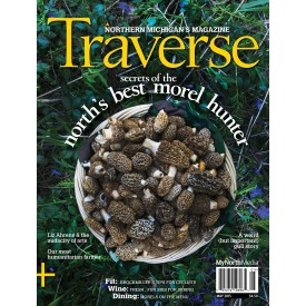 May 2015 Traverse, Northern Michigan's Magazine