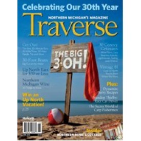 June 2010 Traverse, Northern Michigan's Magazine
