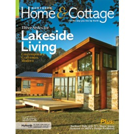 Northern Home & Cottage June/July 2011