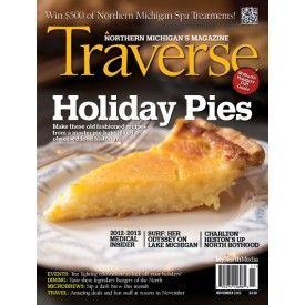 November 2012 Traverse, Northern Michigan's Magazine
