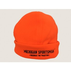 Luminescent Beanie Michigan