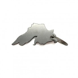 Lake Superior Bottle Opener - Blank