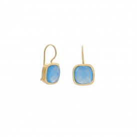 Grand Traverse Bay Earrings
