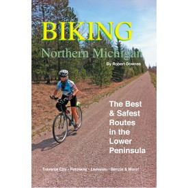 Biking Northern Michigan