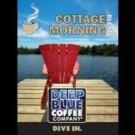 Cottage Morning Blend