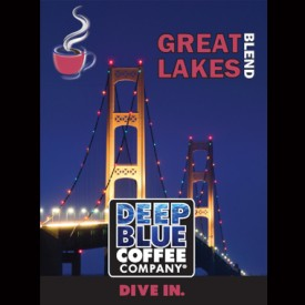 Great Lakes Blend