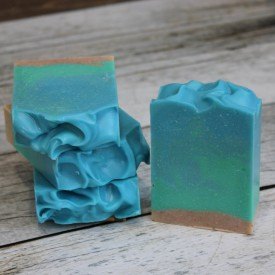 East Bay Rum Soap