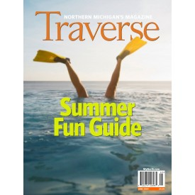 June 2009 Traverse, Northern Michigan's Magazine