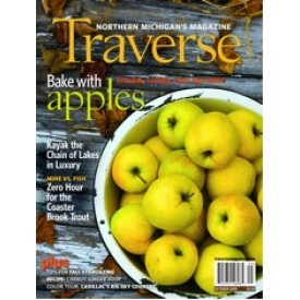 October 2008 Traverse, Northern Michigan's Magazine