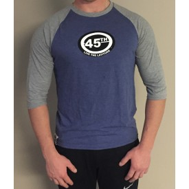 3/4 Length Sleeve T Shirt
