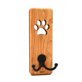 Dog Paw Leash Holder, Leash Hanger, Towel Wall Hook