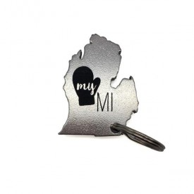 Michigan Bottle Opener - MY MITTEN