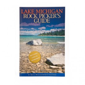 Lake Michigan Rock Picker's Guide book