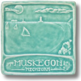 Muskegon Art Tile