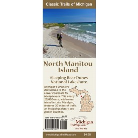Classic Trails of Michigan: North Manitou Island