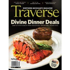 March 2011 Traverse, Northern Michigan's Magazine