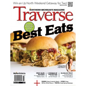 March 2013 Traverse, Northern Michigan's Magazine