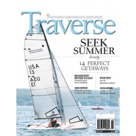 2105 Traverse, Northern Michigan's Magazine