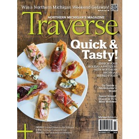 November 2013 Traverse, Northern Michigan's Magazine