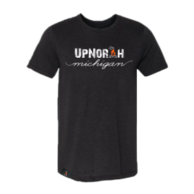 UpNorth Michigan Unisex T-Shirt