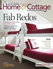 Northern Home & Cottage Feb/Mar 2011