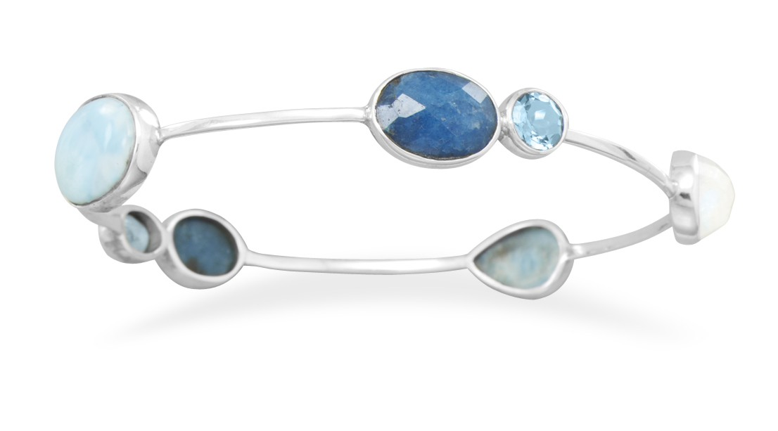 Lake Michigan Bangle