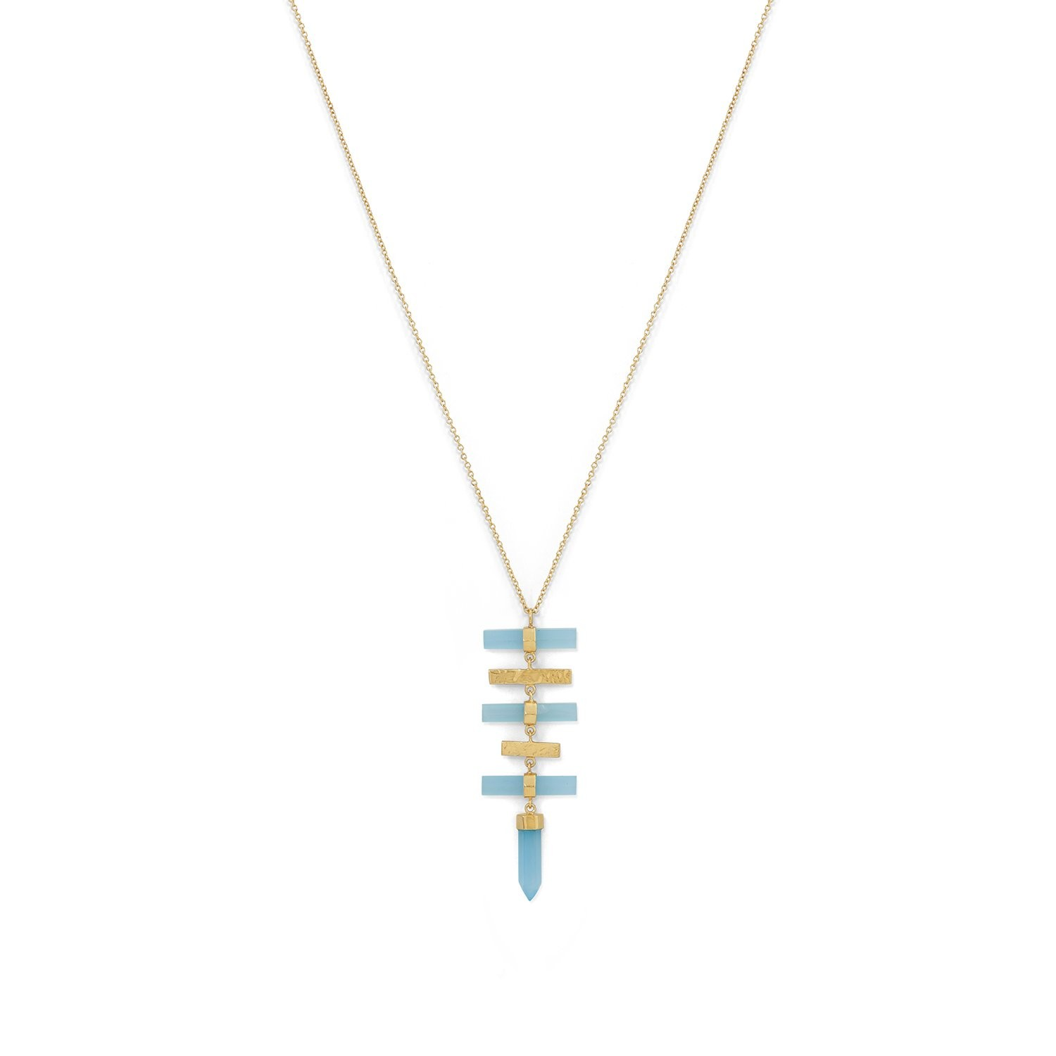 Lake Leelanau Necklace