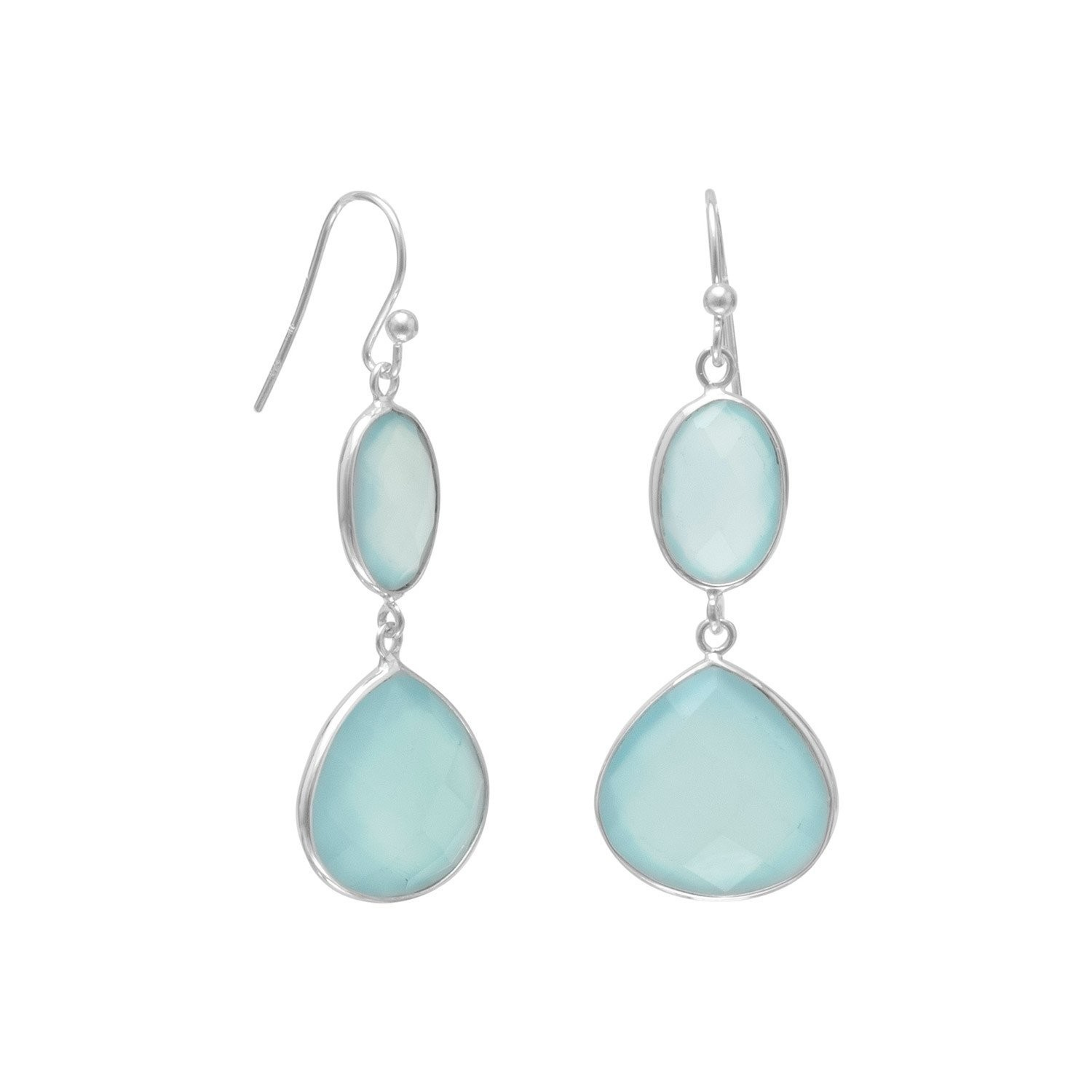 North Bar Lake Earrings