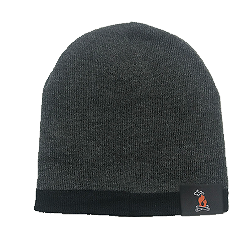 Michigan Campfire Knit Beanie