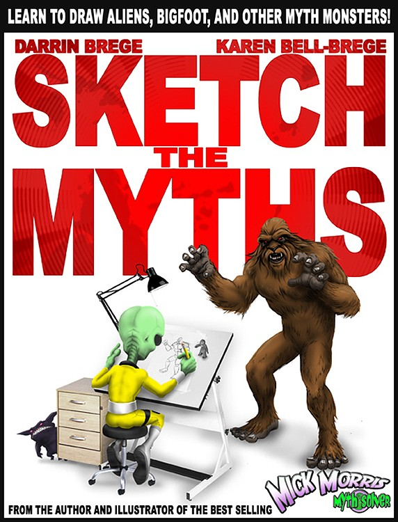 Sketch The Myths