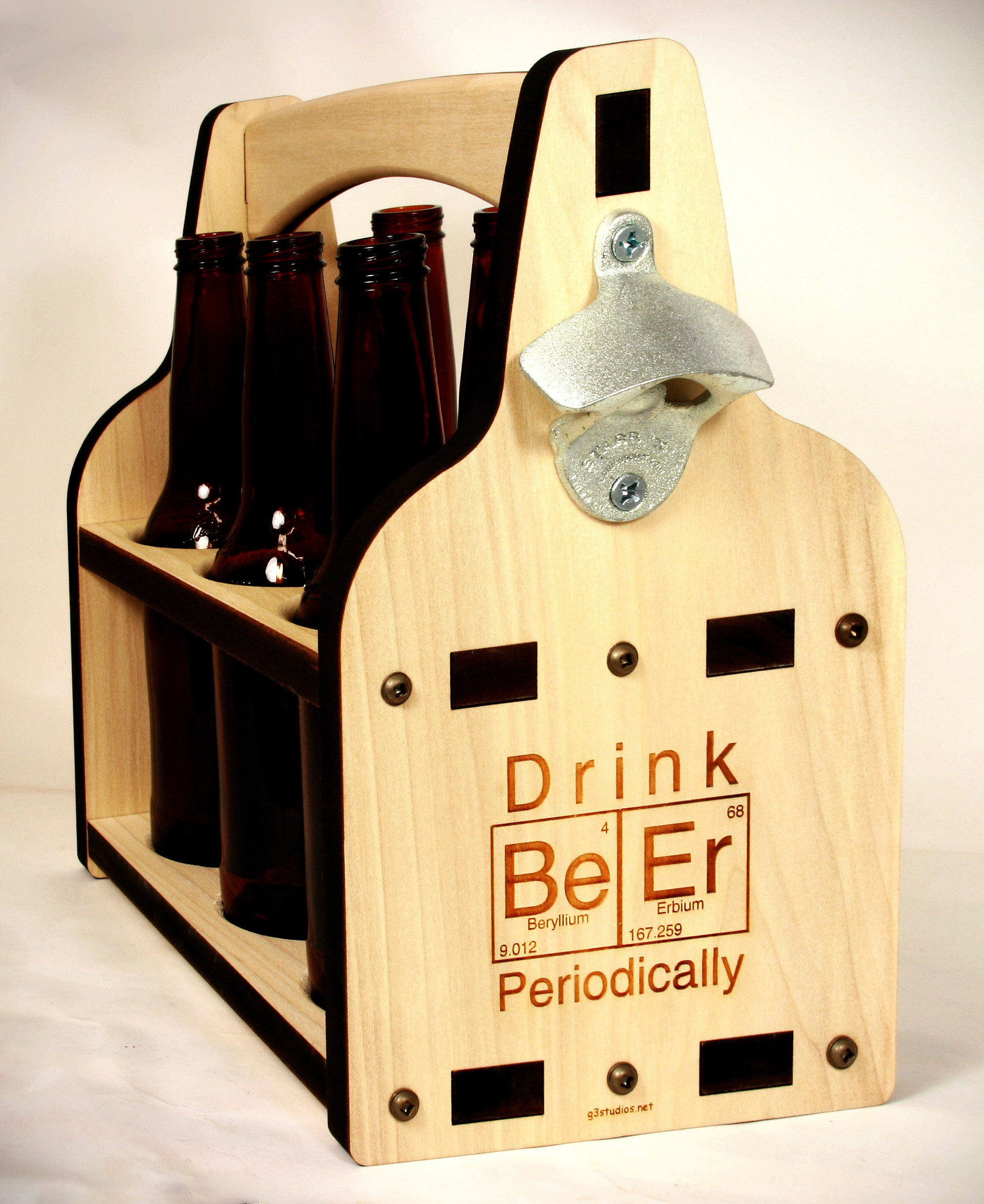 Drink Beer Periodically