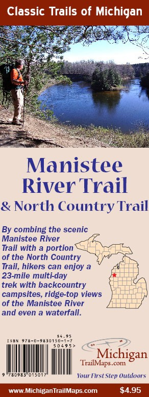 Classic Trails of Michigan: Manistee River Trail