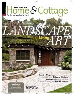 Northern Home & Cottage April/May 2012