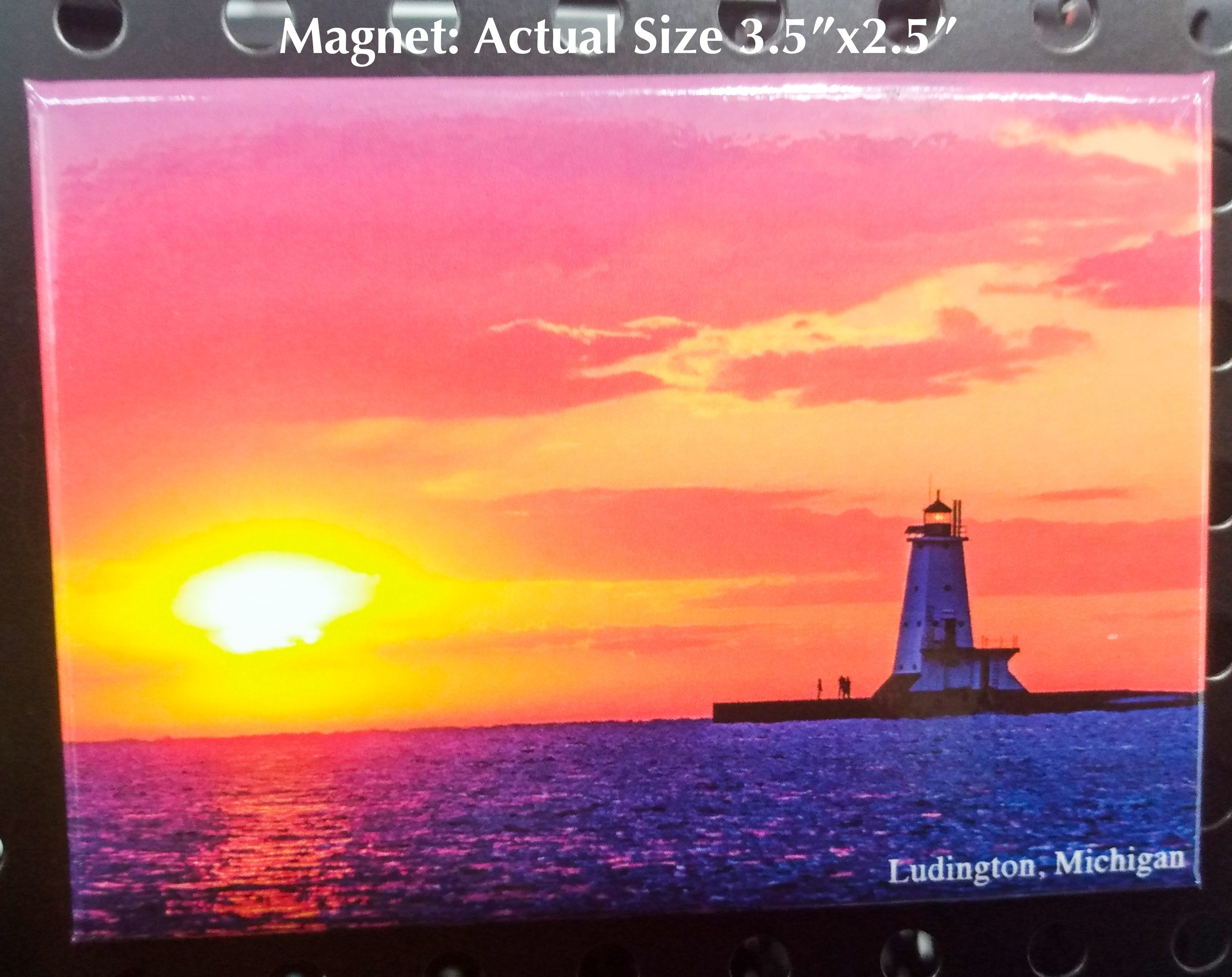 """Michigan Magnet - Todd and Brad Reed Photography """"Summer Lovin"""""""