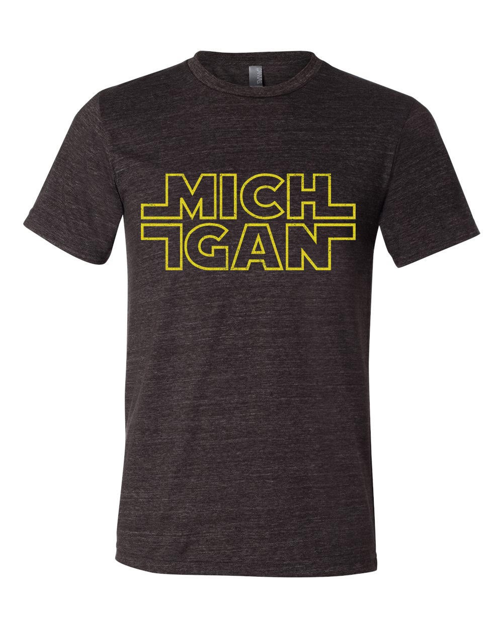 Michigan Star Wars Unisex Tee