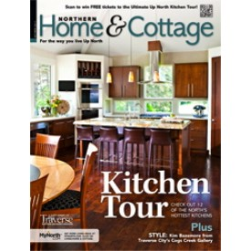 Northern Home & Cottage Oct/Nov 2011