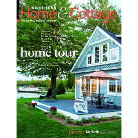 Northern Home & Cottage October 2015