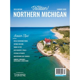2019 Northern Michigan Vacation Guide